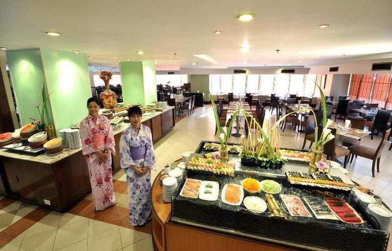 Centara Duangtawan Hotel Chiang Mai - Restaurant - 24