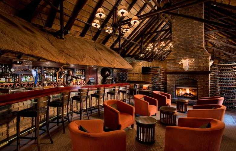 Bakubung Bush Lodge - Bar - 7