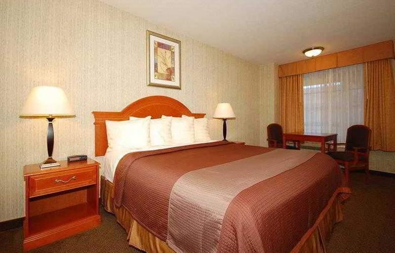 Best Western Airport Plaza Inn - Hotel - 9