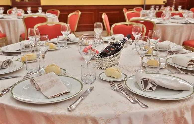 BEST WESTERN Classic Hotel - Hotel - 48