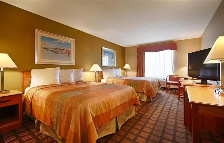 Best Western Inn & Suites - Midway Airport - Room - 46