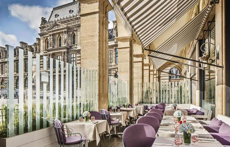 Hotel du Louvre, a Hyatt hotel - Hotel - 5