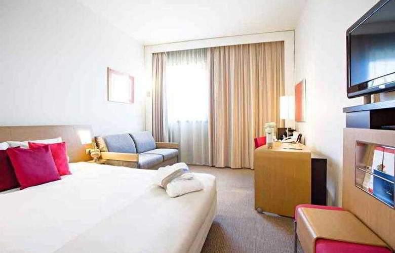 Novotel Milano Linate Aeroporto - Hotel - 56