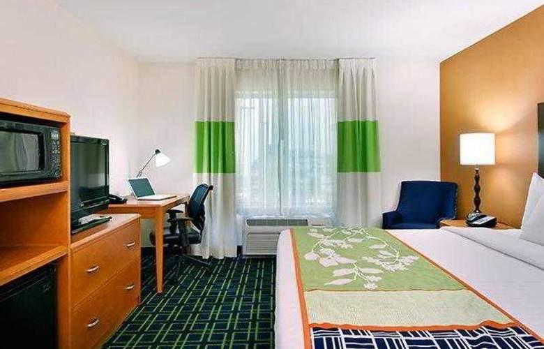 Fairfield Inn & Suites Conway - Hotel - 5