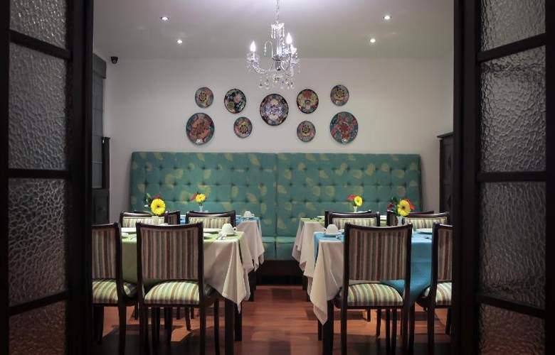 Matisse Hotel - General - 10