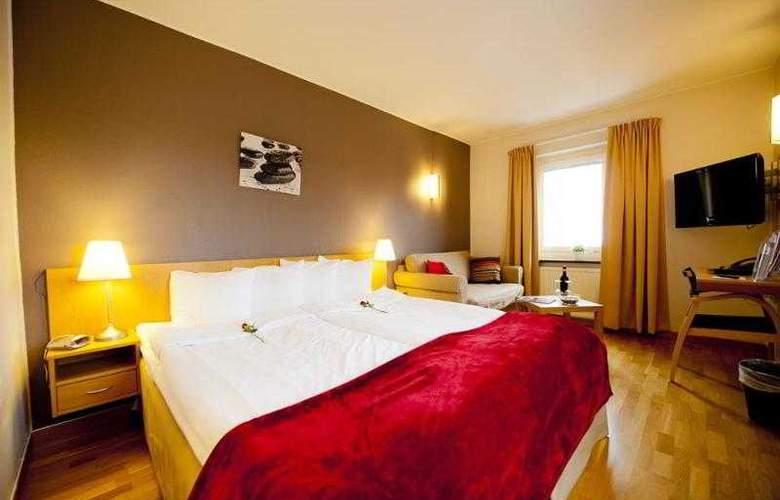 BEST WESTERN Hotel Tranas Statt - Hotel - 10
