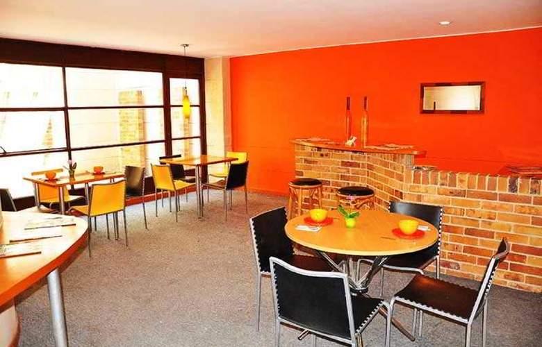 Viaggio Parque 54 - Restaurant - 2