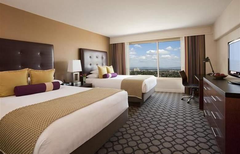 Hyatt Regency Orange County - Hotel - 8