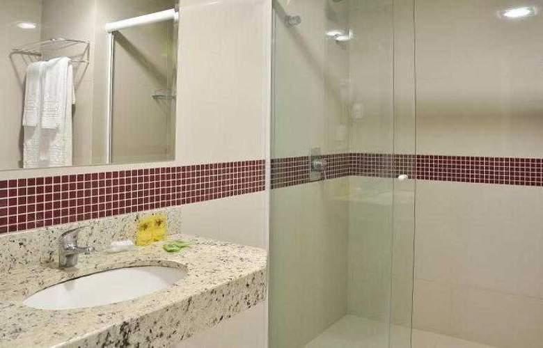 Sibara Flat hotel & Convençoes - Room - 8