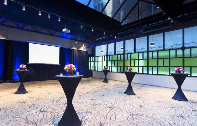 Four Points By Sheraton Perth - Conference - 10