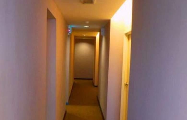 Regalo Hotel - Hotel - 4