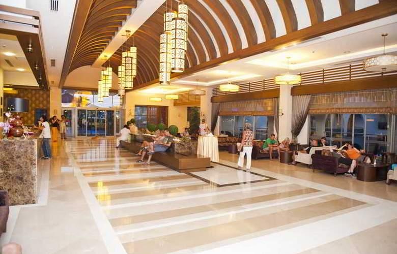 Diamond Beach Hotel - General - 12