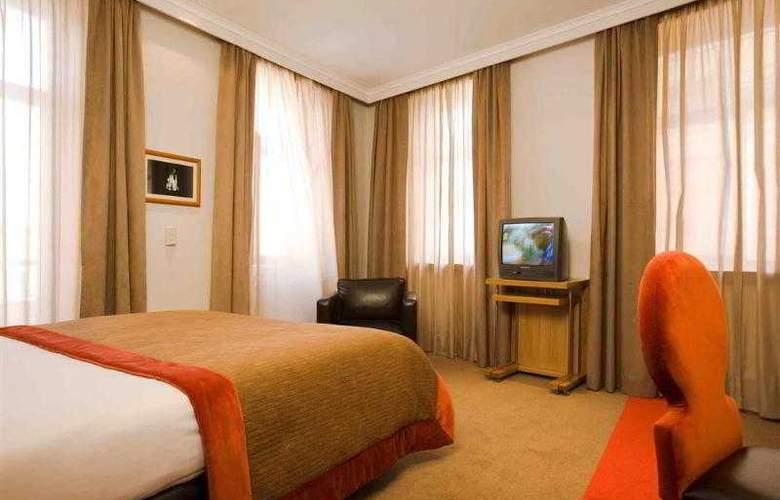 Mercure Porto Centro - Hotel - 37