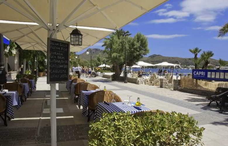 Capri - Terrace - 4