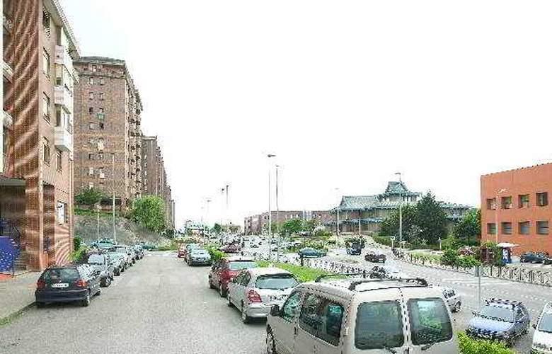Santander Antiguo - Hotel - 4