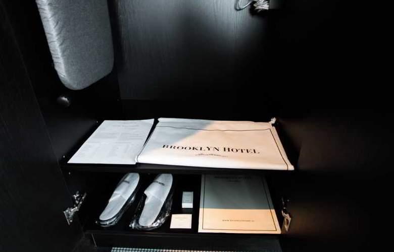 DoubleTree by Hilton Amsterdam - NDSM Wharf - Room - 28