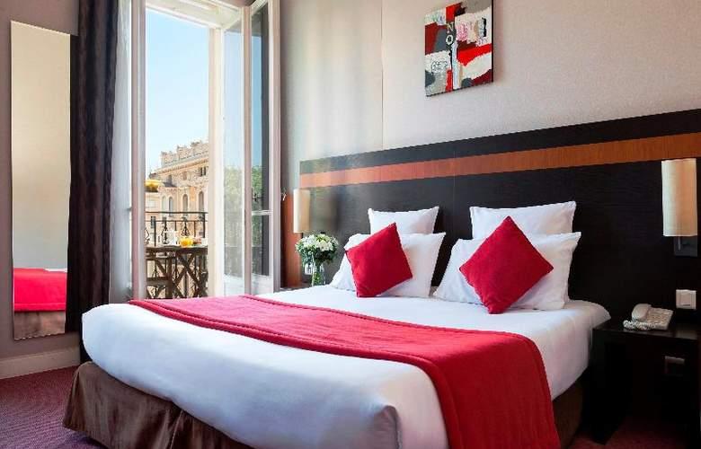 Quality Suites La Malmaison - Room - 7