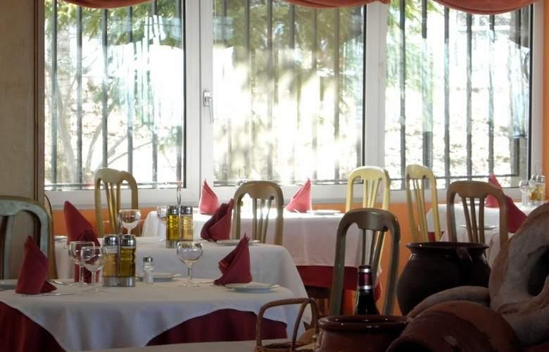 Santa Cruz - Restaurant - 18