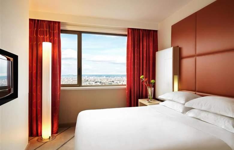 Hyatt Regency Paris Etoile - Hotel - 6
