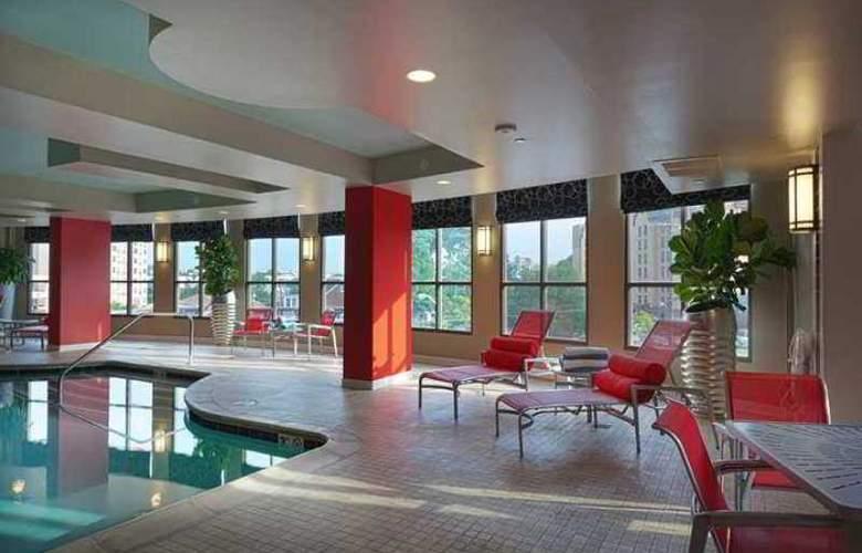 Homewood Nashville Vanderbilt, TN - Hotel - 3