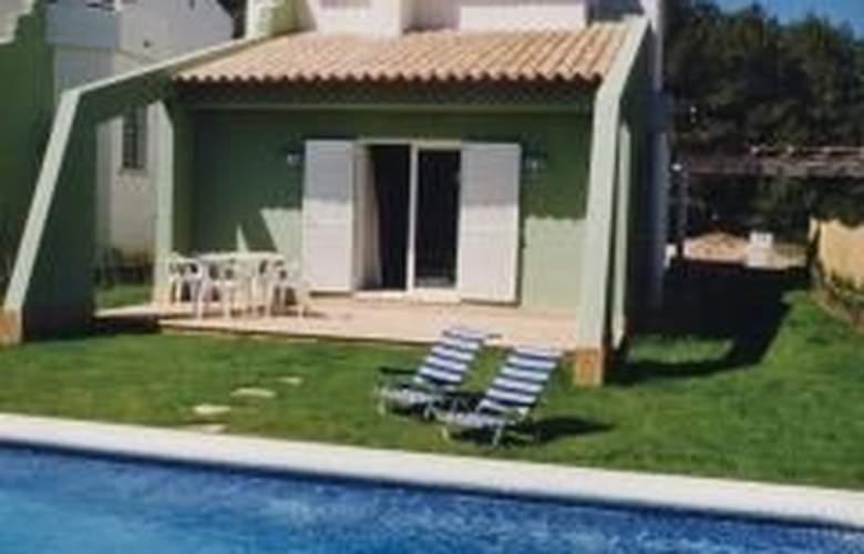 El Pinaret - Hotel - 0
