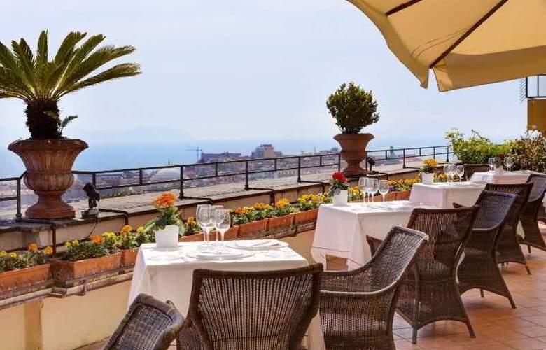 San Francesco Al Monte - Restaurant - 7