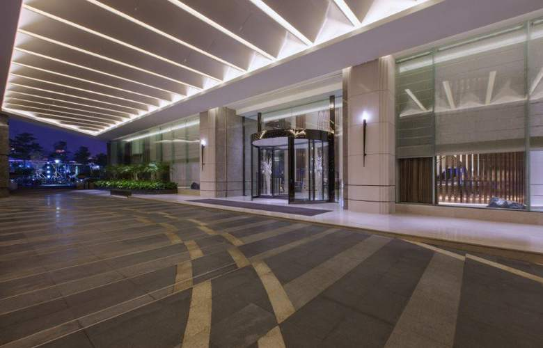 The Westin Xiamen - Hotel - 8