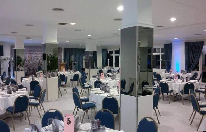Roca - Restaurant - 15