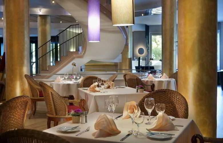 Park Hotel Am Berliner Tor  - Restaurant - 18