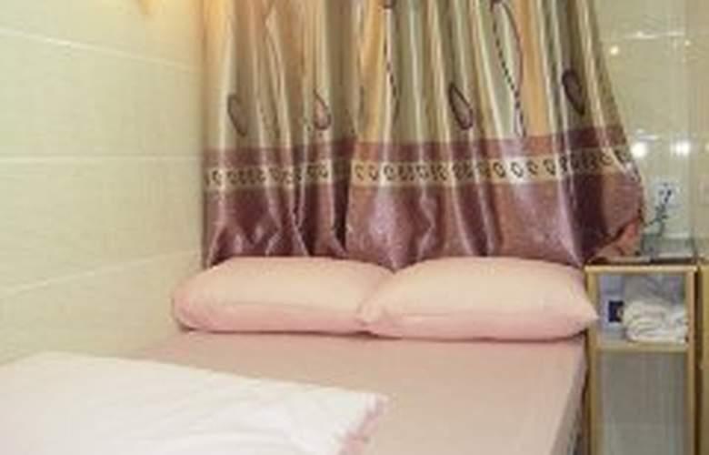 Carlton Hostel - Room - 3