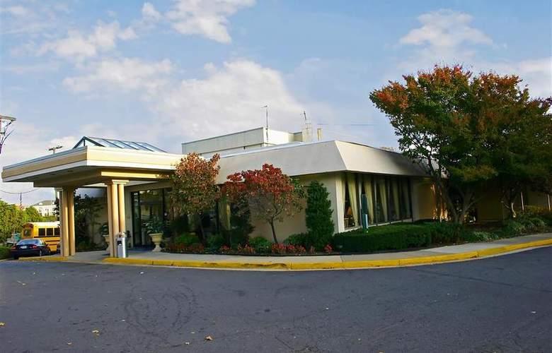 Best Western Pentagon Hotel - Reagan Airport - Hotel - 28