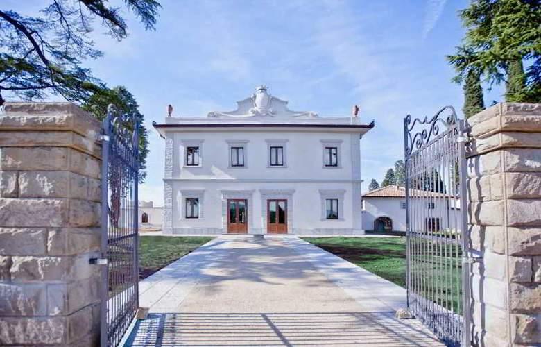 Villa Tolomei - General - 1