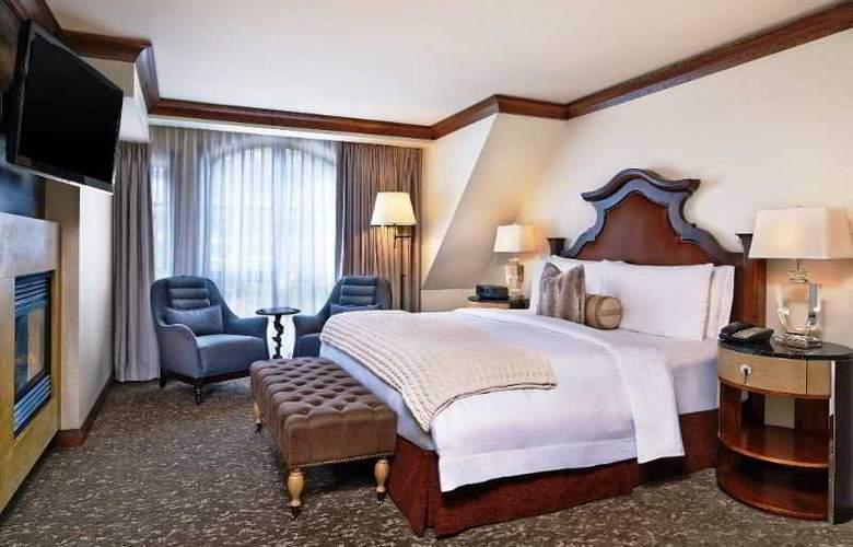 St Regis Aspen - Room - 3