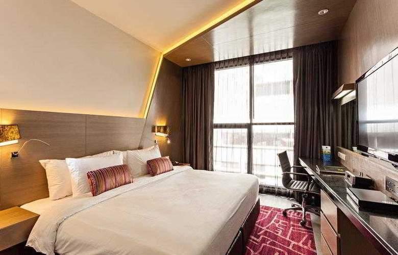 Best Western Premier Sukhumvit - Hotel - 10