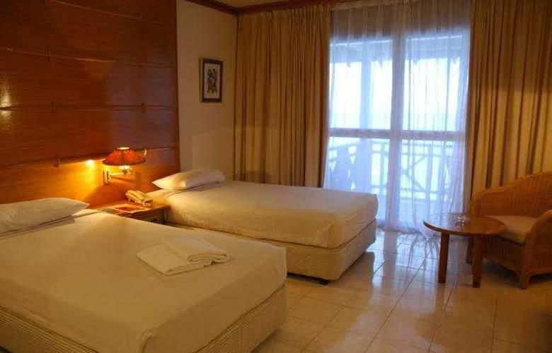 Sutra Beach Resort & Spa, Terengganu - Room - 3