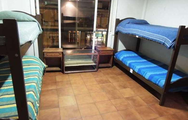 Don King Hostel - Room - 2