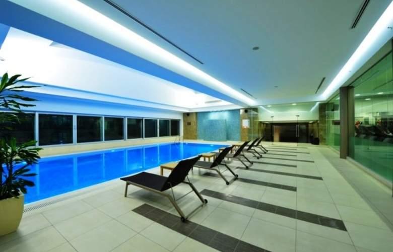 AVRUPA RESIDENCE SUITE HOTEL - Pool - 4