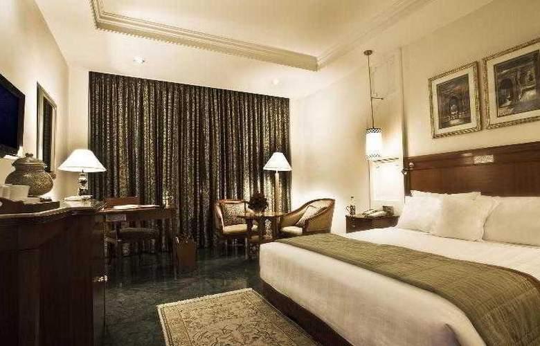 ITC Rajputana Jaipur - Hotel - 9