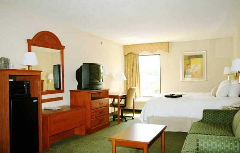 Hampton Inn Petersburg/Hopewell - Hotel - 3