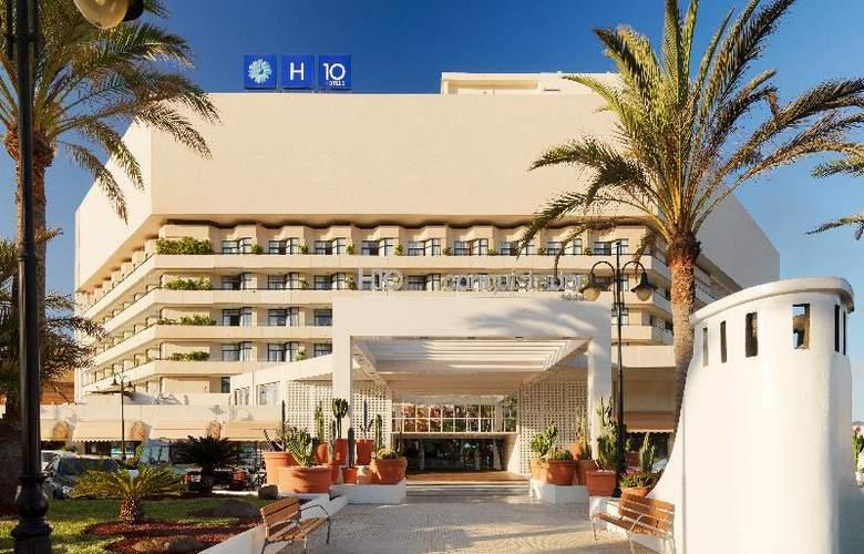 H10 Conquistador - Hotel - 12