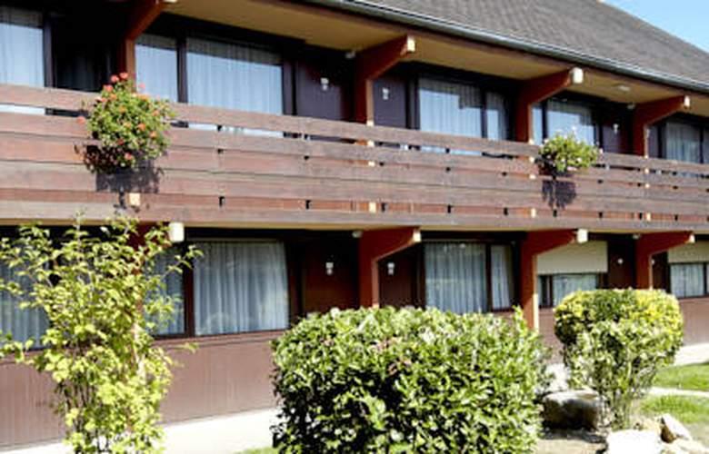 Campanile Annemasse - Hotel - 0