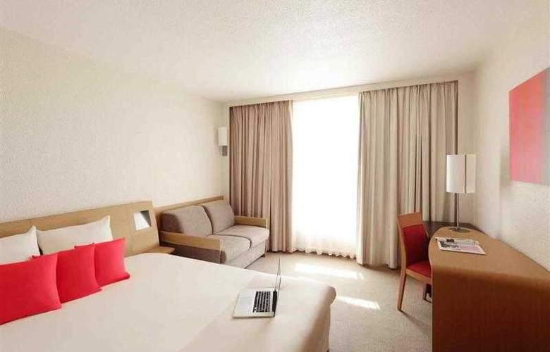Novotel Perpignan - Hotel - 1