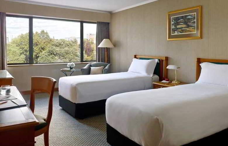 The Langham Auckland - Room - 4