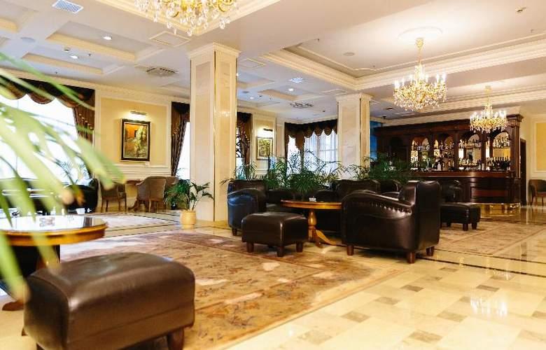 Grand Hotel Emerald - General - 11