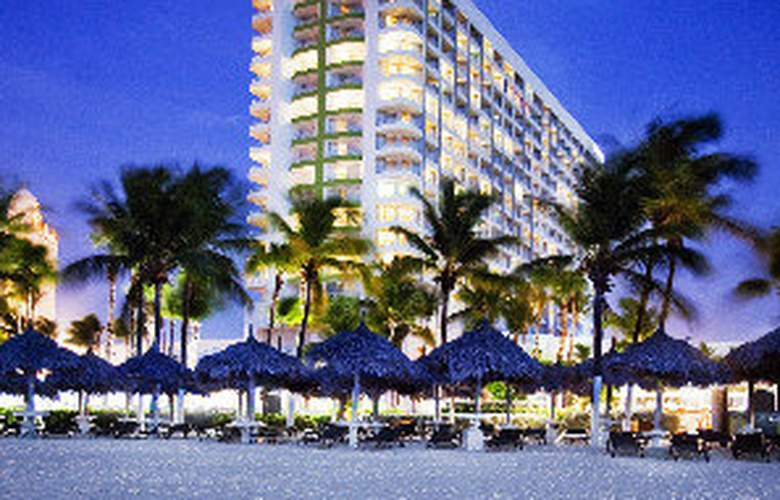 RIU Palace Antillas - Adults Only - All Inclusive - Hotel - 0