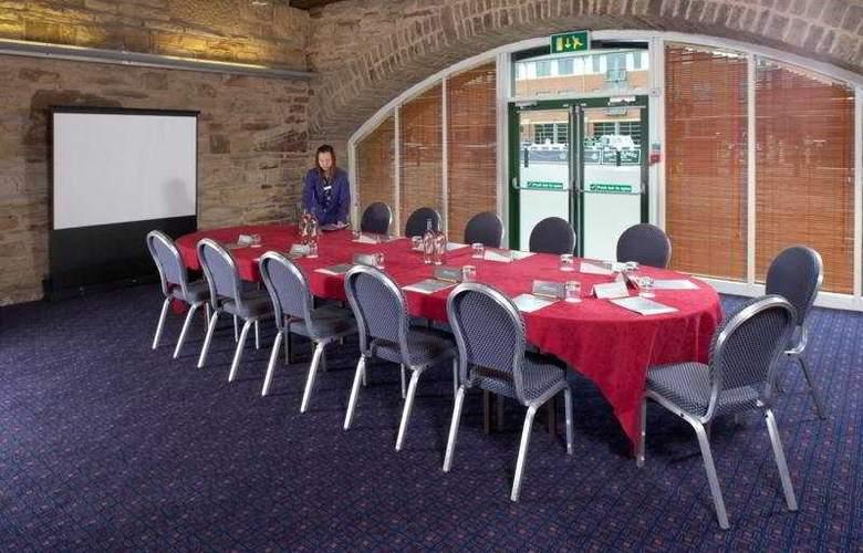 Hilton Sheffield - Conference - 7