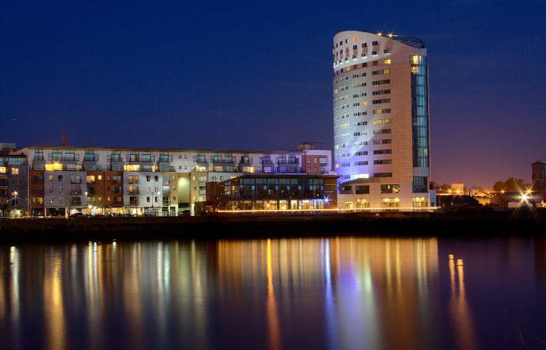 Clarion Limerick - Hotel - 5