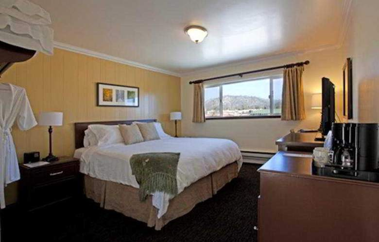 Mammoth Creek Inn - Room - 6