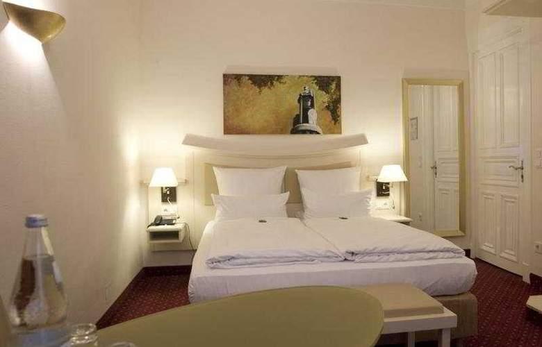 Fuerst Bismarck - Room - 3
