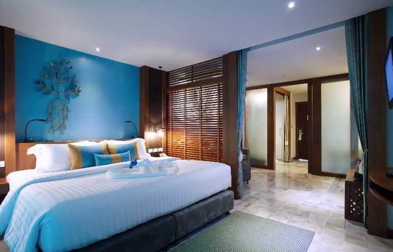 Mai Khao Lak Beach Resort & Spa - Room - 2